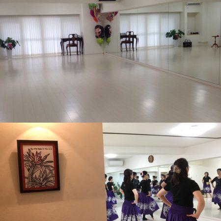 名古屋栄スタジオ